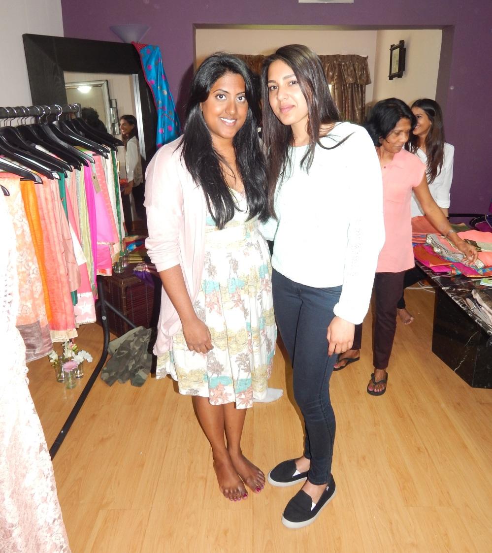 Me With Neela