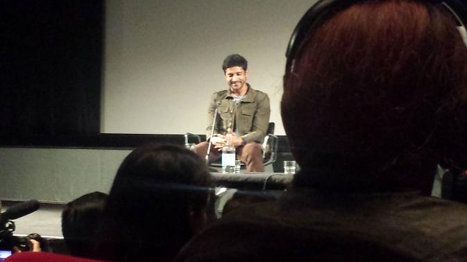 The Charming Farhan Akhtar