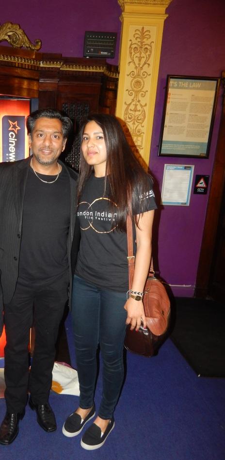 Me With Nitin Ganatra
