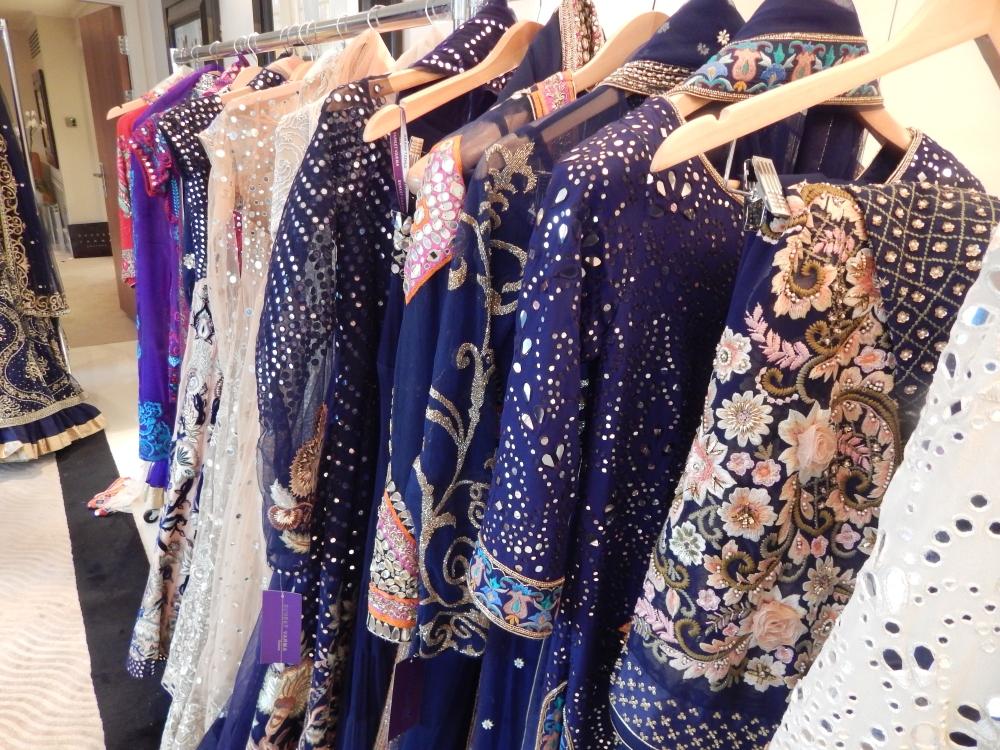 Suneet Varma SS15 Collection