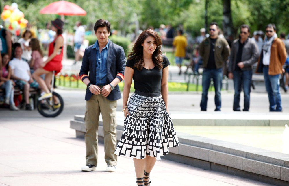 DILWALE MOVIE STILL