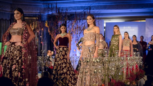 Manish Malhotra - Empress Collection