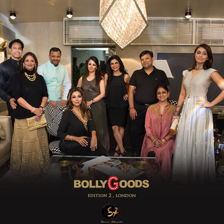 BollyGoods 2 Exhibitors