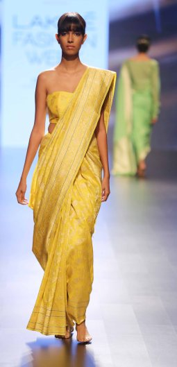 Swati & Sunaina at LFW SR 2016 (30)