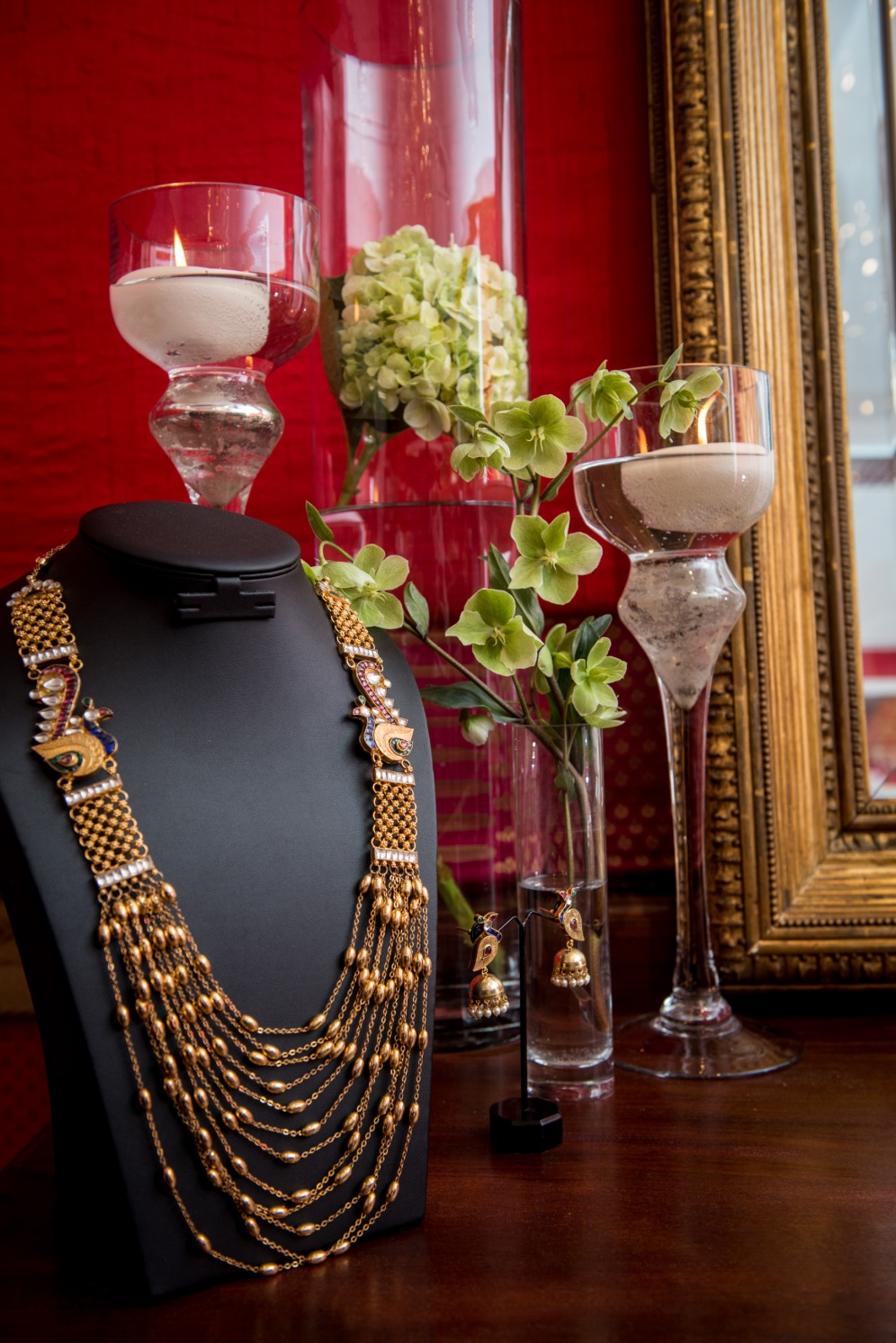 Red Dot Jewels Flagship Store 3 (Photographer credit - RAFYL)