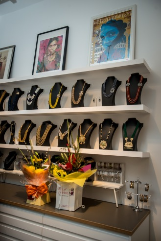 Red Dot Jewels Flagship Store 5 (Photographer credit - RAFYL)