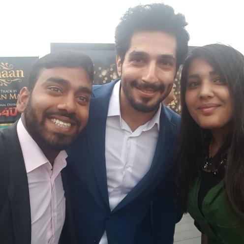 London Ki Ladki with Bilal Ashraf