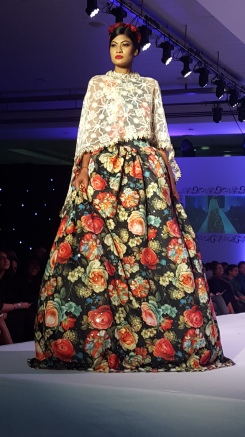 India Fashion Week London 2015