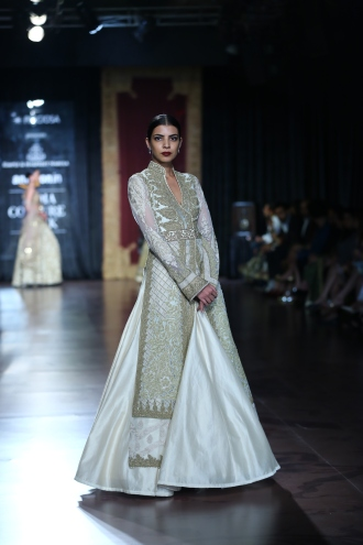 Rimple & Harpreet Narula's latest collection