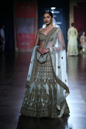 Rimple & Harpreet Narula latest collection
