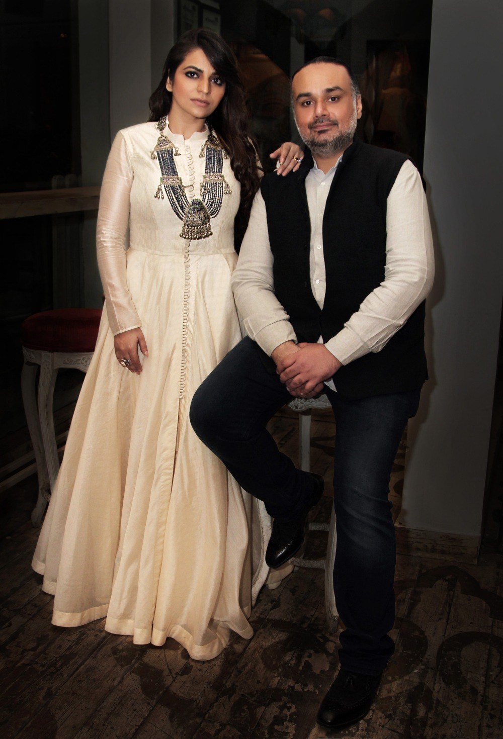 Rimple & Harpreet Narula on Padmavati