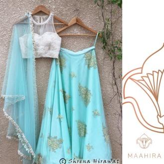 Maahira's SS17 Collection