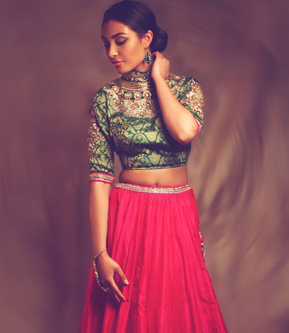 Maahira - UK Indian Fashion Brand