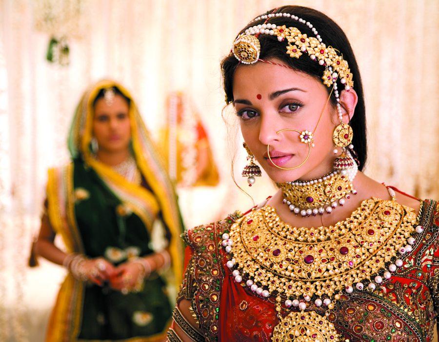 Jodhaa Akbar - Aishwarya Rai Bachchan - LIFF 2017
