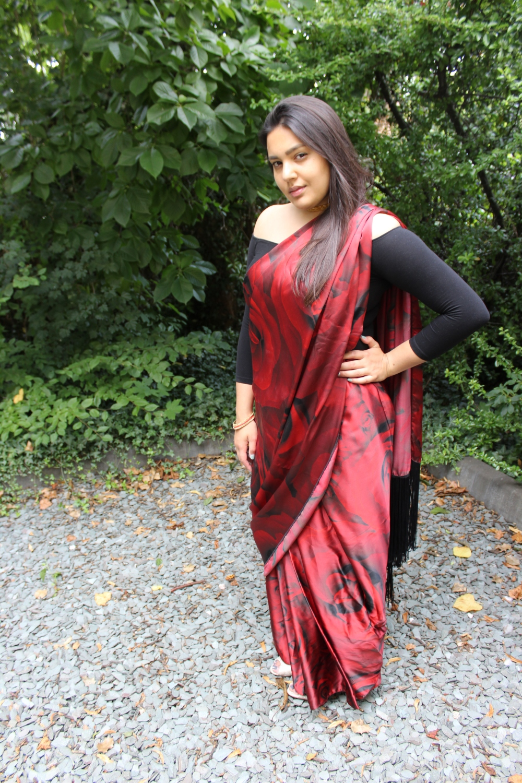 Indian Fashion Inspiration For AW17 | London Ki Ladki Asian Fashion Blog