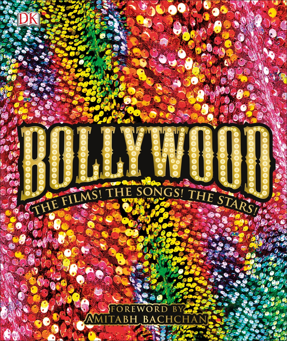 DK Book's 'Bollywood The Films! The Songs! The Stars!'