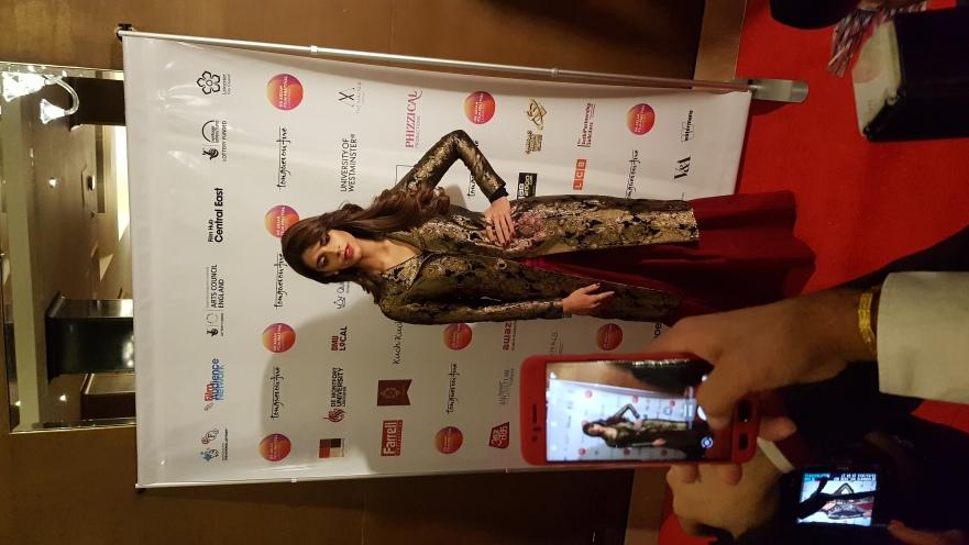 Cake - UK Asian Film Festival