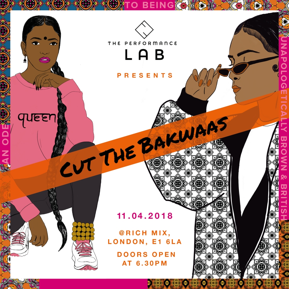 Cut The Bakwaas