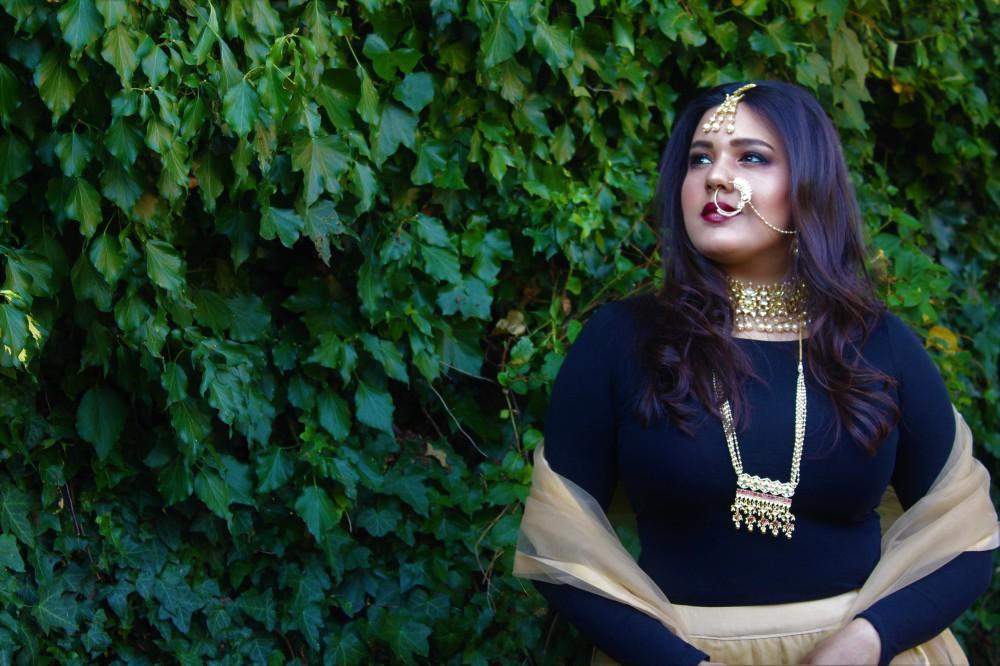 London Ki Ladki Blog - Indian Fashion Inspiration
