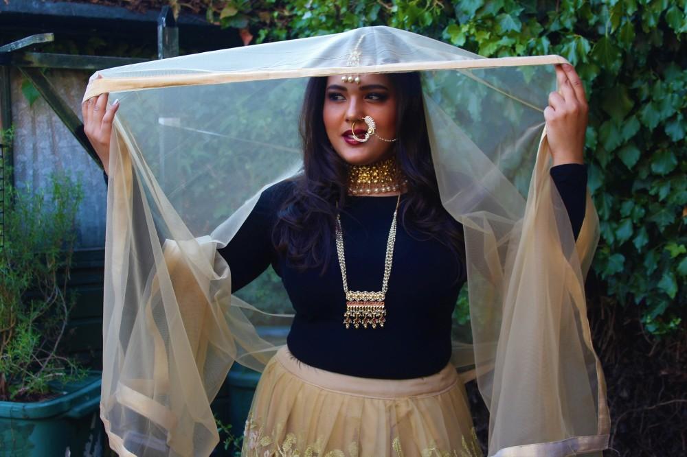 London Ki Ladki Blog - Indian Fashion Blogger