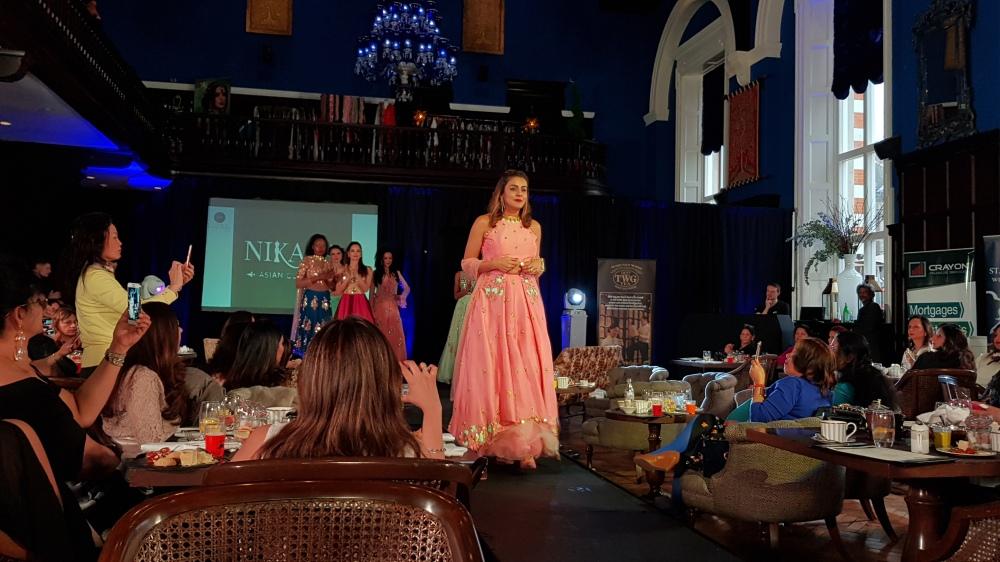 Vimmi Dhillon Styles   Asian Fashion   Indian Fashion Blogger