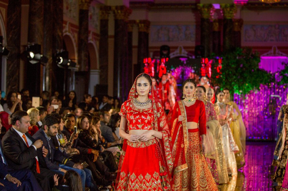 India Pakistan Fashion Show Season 2