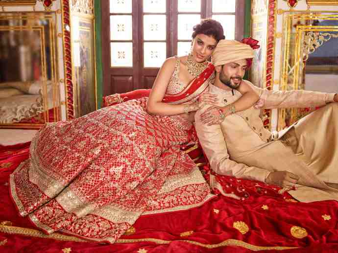 Aashni + Co Wedding Show 2019