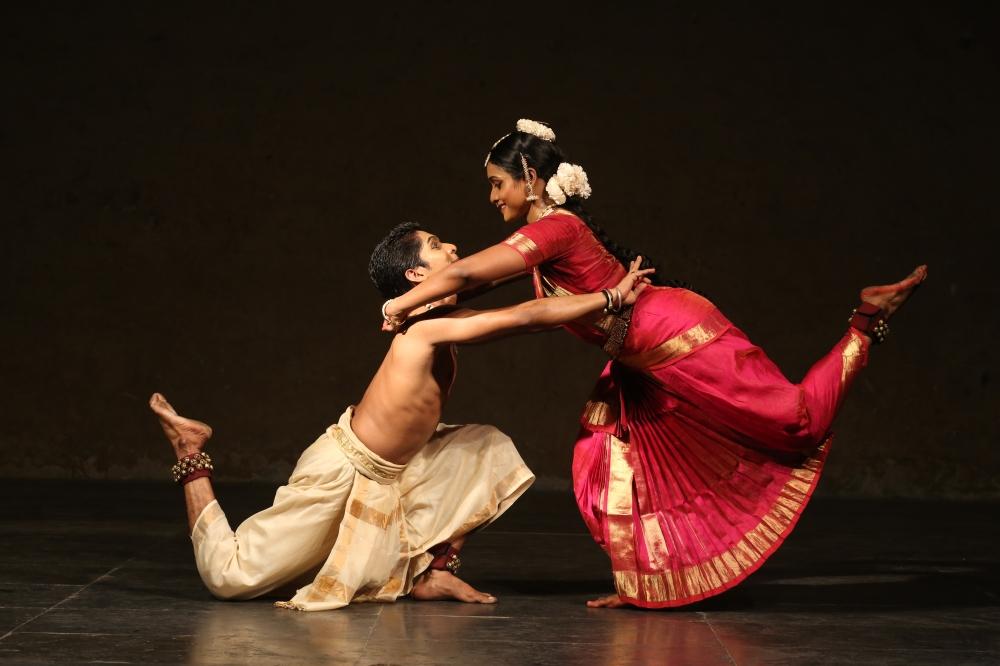 Darbar Festival Renjith Babu and Vijna Vasudevan