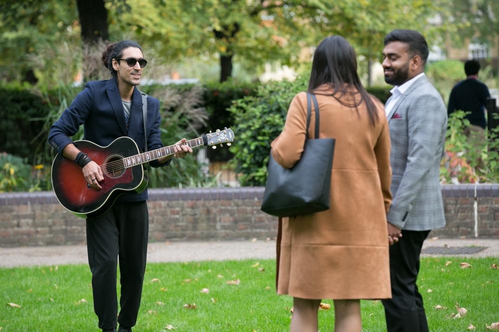 Indian Wedding Proposal Ideas London | Asian Wedding Inspiration and Ideas