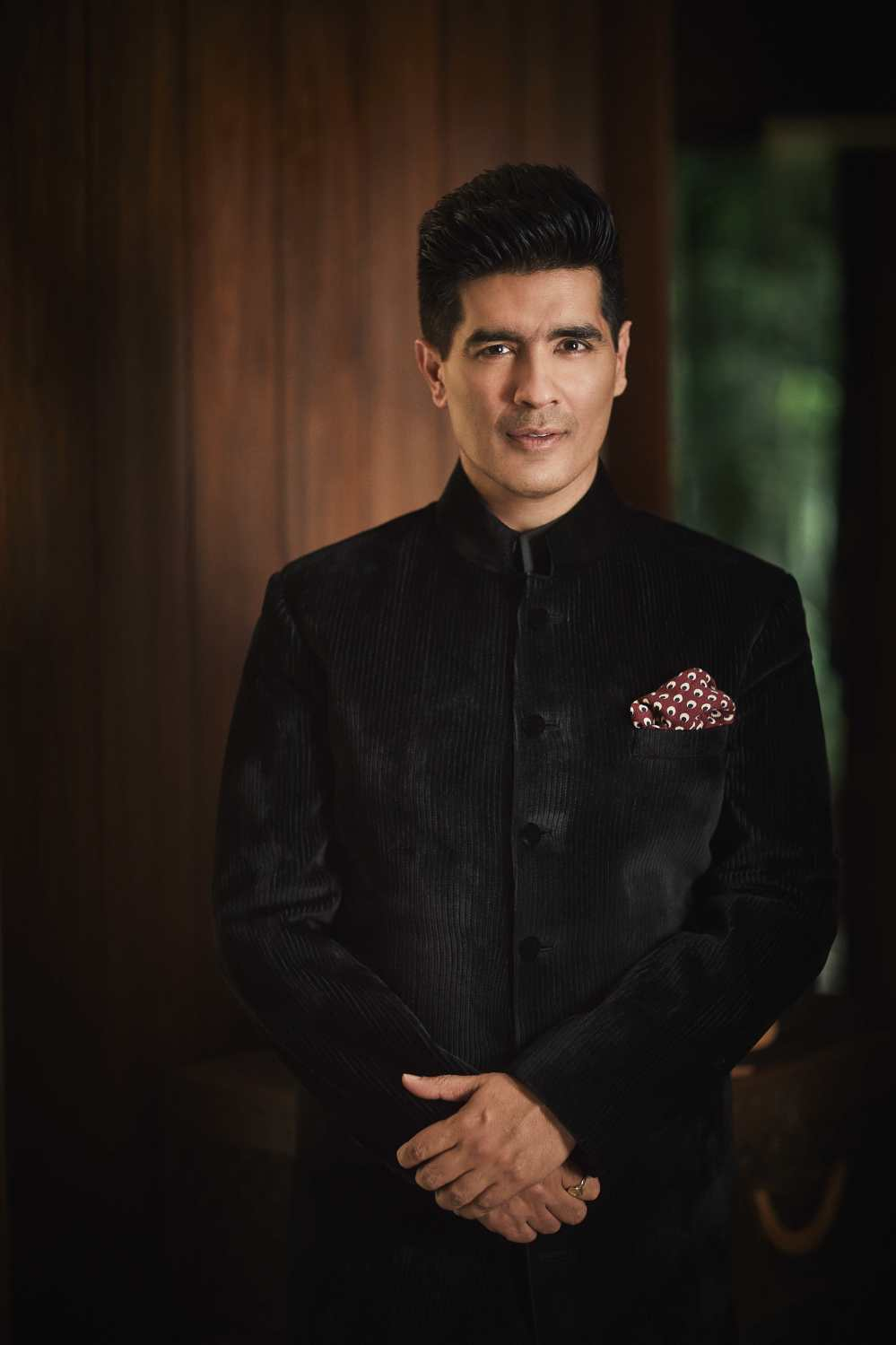 EBH presents the THINK PINK Ball 2019 London with celebrated Indian designer Manish Malhotra